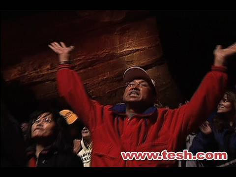 Open the Eyes of My Heart • Worship at Red Rocks • John Tesh