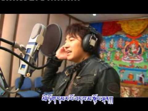 Tibetan Song Metok Karpo_KUNGA