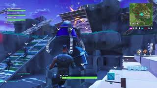 Fortnite-Launch of the Rocket and Star Passes Secret Battle