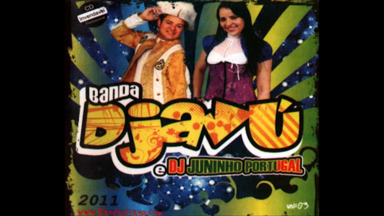 BANDA BAIXAR DEJA VU COMPLETO CD