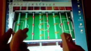 Dolphin Wii Emulator Table Soccer