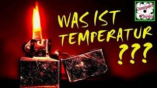 WAS IST TEMPERATUR ?! [Compact Physics] Thumbnail
