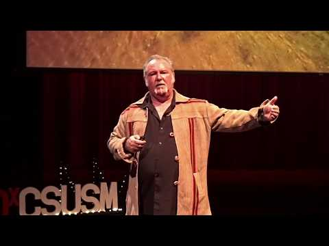 Our Environment, Our World  | Colin Finlay | TEDxCSUSM