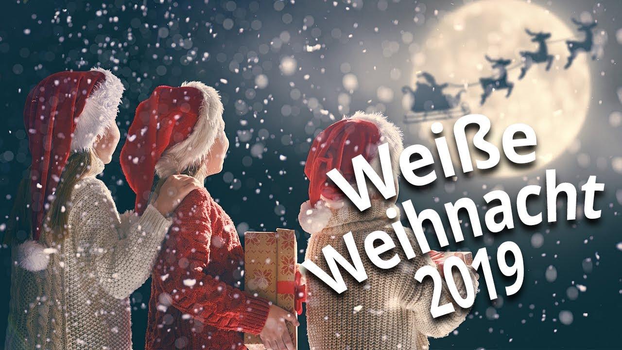 Fernsehprogramm Weihnachten 2019