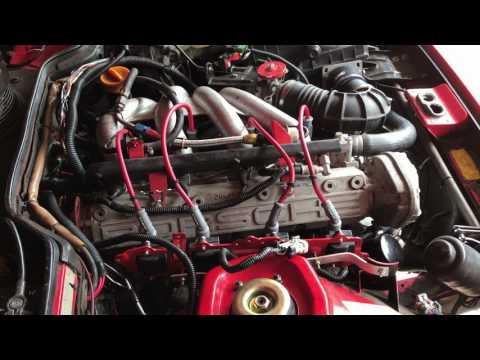 Wasted spark: LS coils vs DIYAUTOTUNE vs VAG - Technical