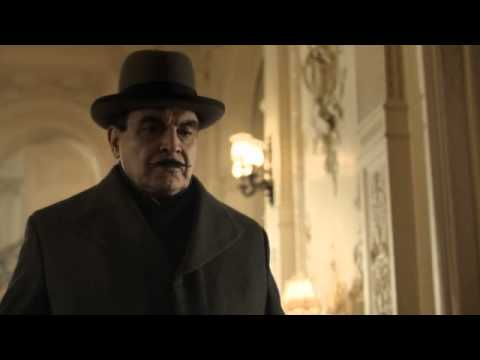 Poirot Series 13 Episode 4 clip: Labours of Hercules