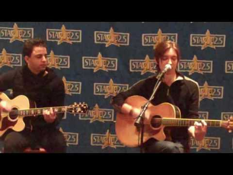 Alex Band - Why Don't You And I (Live At Fleming's)