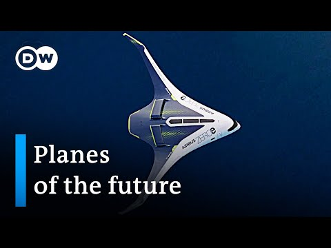 A new global rivalry? Airbus, Boeing, Comac and the future of aviation