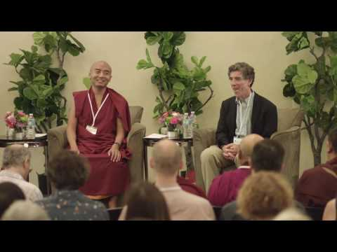 Meditation and the Science of Human Flourishing Workshop - Part 3