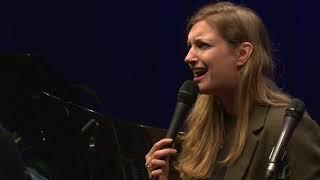 Marit van der Lei Nextet -  Eventually I Will @ Verkadefabriek