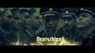 """⚔ Немецкая история в клипе Rammstein  """"Deutschland"""". 👮♂️ Тайные и явные смыслы."""