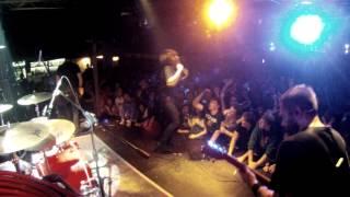 Silverstein - S.O.S. Live Tour Video