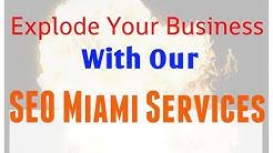 SEO Miami - Rank #1 to #10 On Google -  Call (786) 207-1880