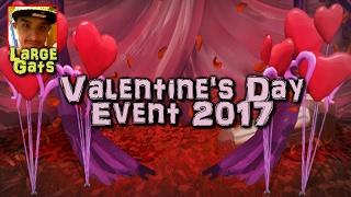 Valentines Event 2017: Part 1