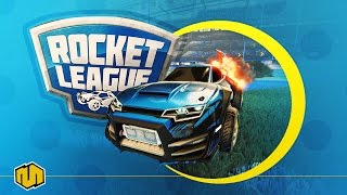 Rocket League [#2] - 3 vs 3 - POGROM
