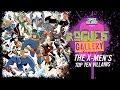 10 Greatest X-Men Villains - Rogues' Gallery