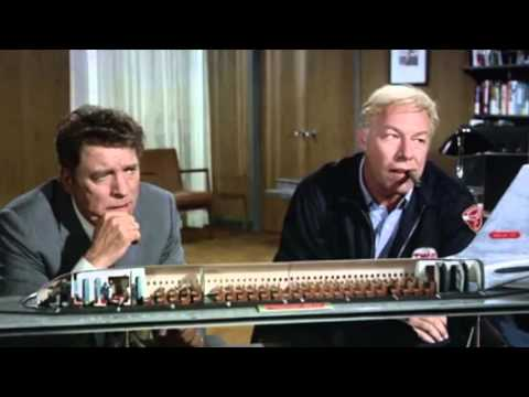 Airport 1970 George Kennedy