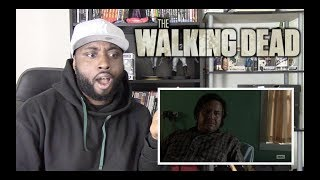 The Walking Dead REACTION & REVIEW - 9x9