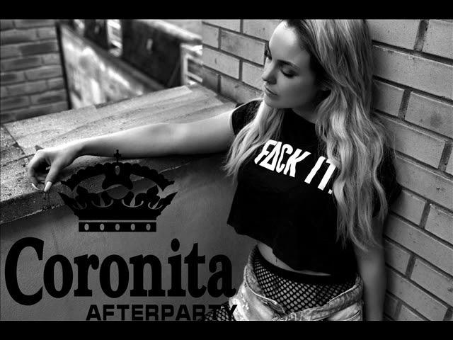 Coronita 2019 Március Mix