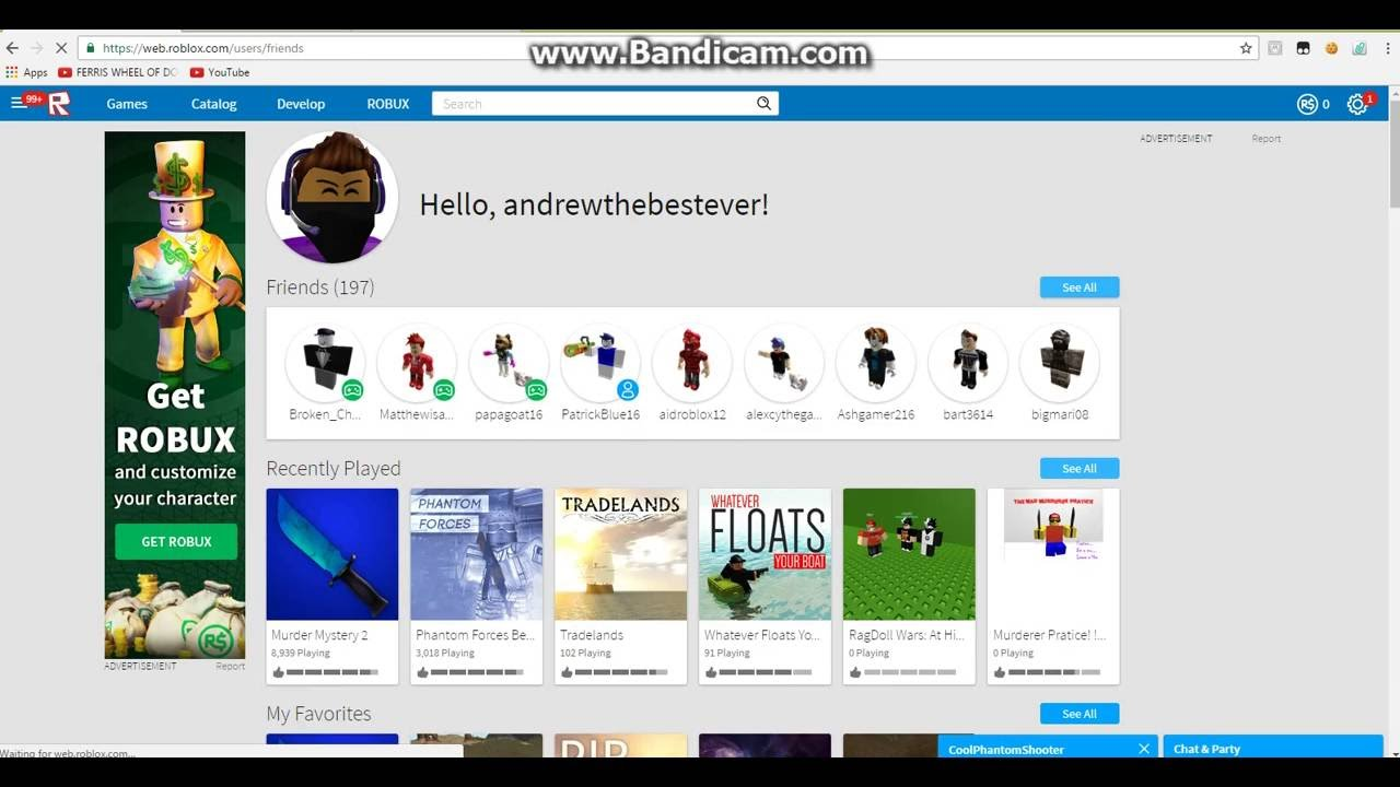How To Hack Roblox Accounts 2016 Youtube