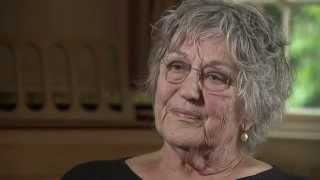 Germaine Greer: Transgender women are 'not women' - BBC Newsnight