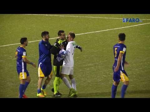 El Ceuta FC pierde el derbi del Estrecho ante un eficaz Algeciras  AD Ceuta FC 1 2 Algeciras