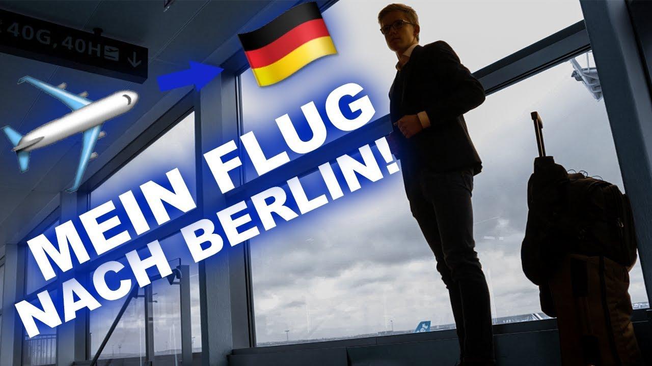 Flug Saarbrücken Nach Berlin
