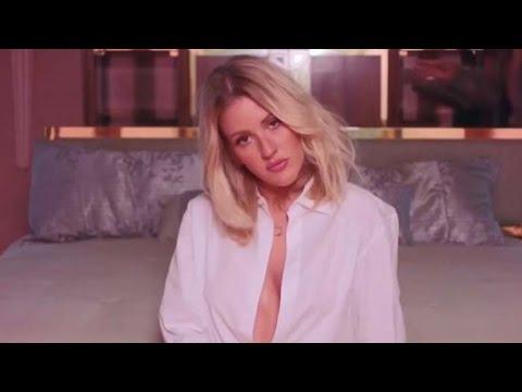 Ellie Goulding im Interview: Autounfall und  Schmusestunden | DASDING