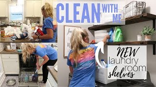 Clean With Me | Cleaning Motivation | House Cleaning