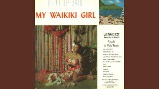 Out on the Beach at Waikiki (Hawaiian Hula Tempo)