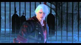Devil May Cry 4 PL - Mefisto | Cutscene 23