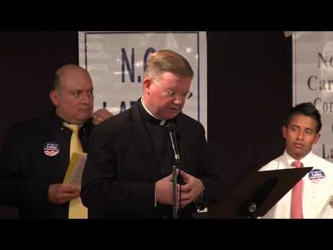 Monsignor Brockman on Immigration Reform