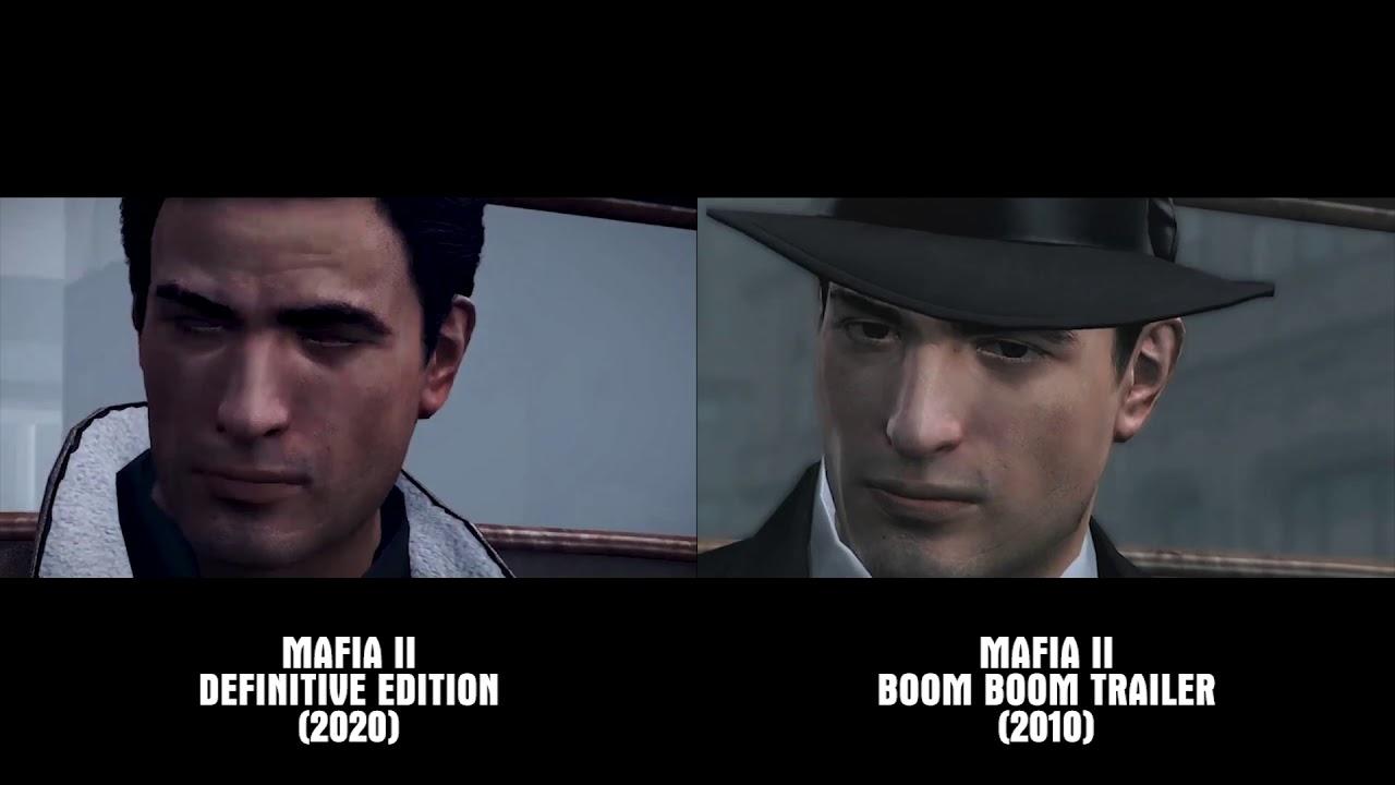 Mafia 2K