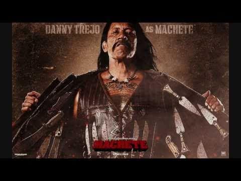 Machete [Movie 2010] Soundtrack #1 Machete Theme [Intro Theme] [HD]