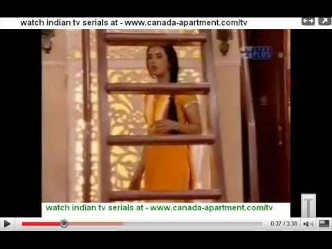 Tere Mere Sapne - 29th January 2010 part1
