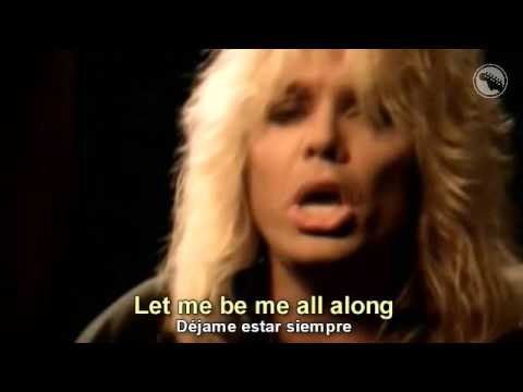 Mötley Crüe - Without You - Subtitulado Español & Inglés