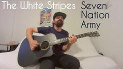 Seven Nation Army - The White Stripes [Acoustic Cover by Joel Goguen]
