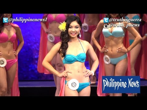 Swimsuit Competition | Miss Asian Global Pageant 2016