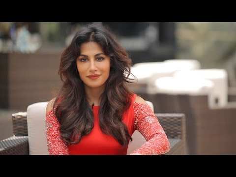 In Conversation with Chitrangda Singh