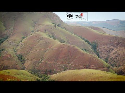 The Inyatsi Swazi Frontier 2015