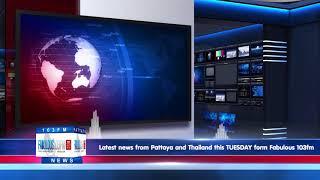 [NEWS] 11th september 2018   fabulous tv pattaya