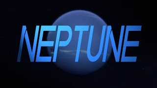 8 facts about: NEPTUNE