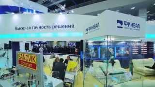 Отчетное видео ГК Финвал о выставке Металлообработка 2014(, 2014-09-22T09:56:45.000Z)