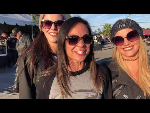 Thunder Beach Motorcycle Rally rolls into Pensacola