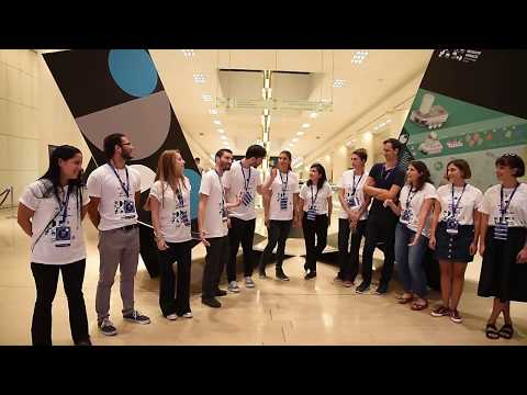 RETASTE Greece   A food design future project TEDxAcademy 2016   The event