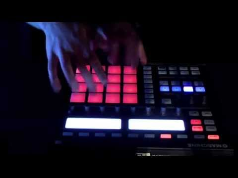 Flosstradamus feat. Casino - Moshpit (DanFX Maschine Rework)
