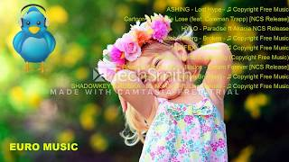 Best English Music HD Top 10 Songs Of 2018 - 2019