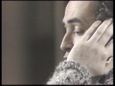 José Carreras sings