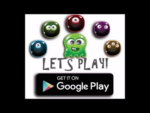Avoid Jelly Bubble Free Android Addictive Gameplay by TurtleGames