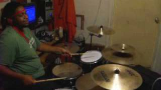 The Isley Brothers, Groove With You drum cover